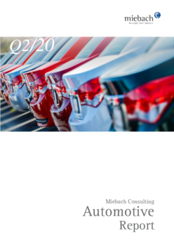 Miebach Automotive Report 2/2020