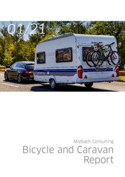 Miebach Consulting Bicycle and Caravan Report 2021