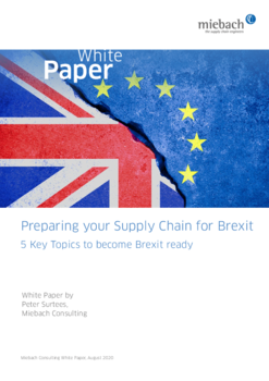 Miebach Whitepaper Preparing for Brexit