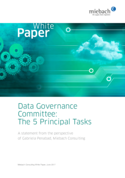 Miebach Whitepaper Data Governance