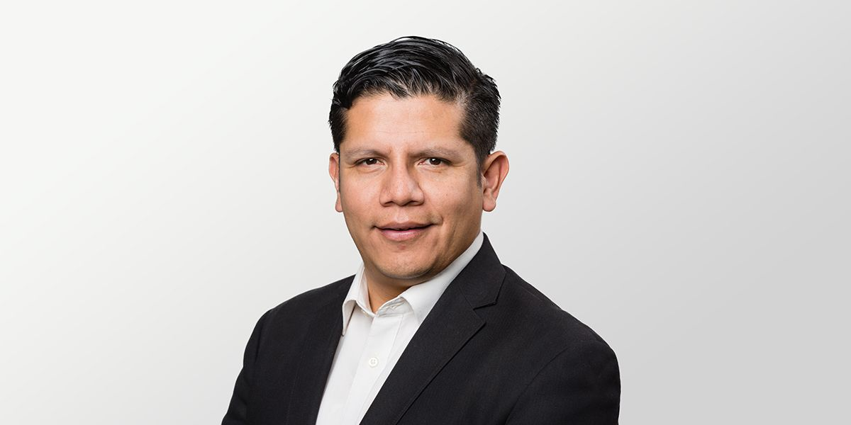 New Managing Director for Miebach Consulting Mexico