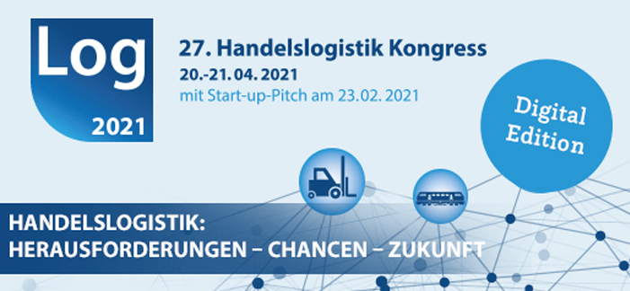 27. Handelslogistik Kongress - Digital Edition