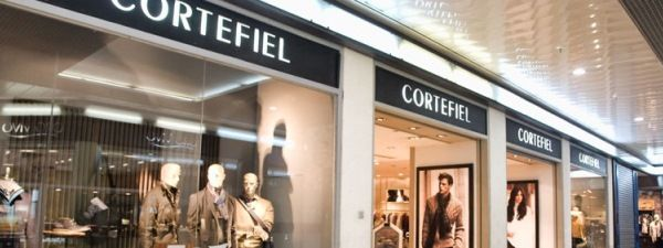 Tender for Fashion Retailer Grupo Cortefiel in Mexico