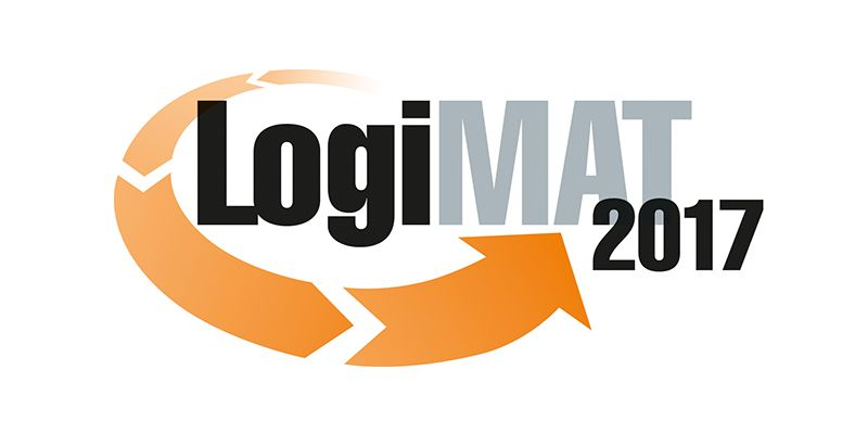 LogiMAT 2017: International logistics trade fair in the heart of Europe