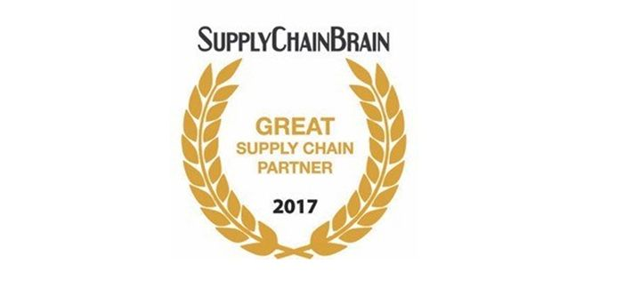 "Miebach Named as One of Supply Chain Brain ""Top 100 Partners"" List"