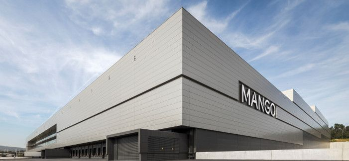 Miebach Consulting realizes automation project of MANGO's logistics facility