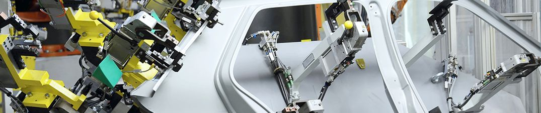 New concept for inbound logistics drives performance