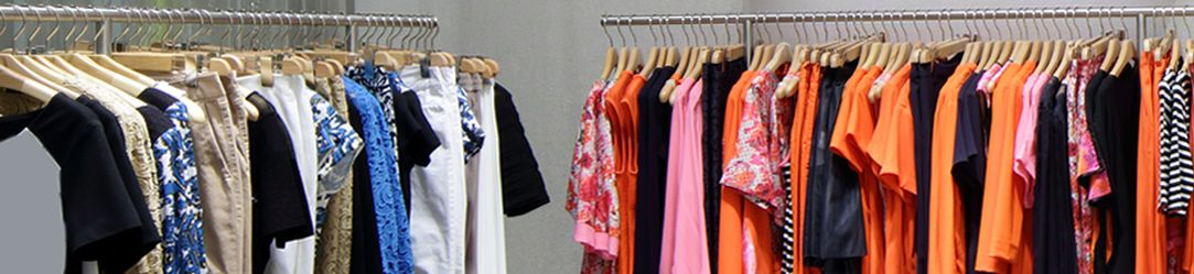 Improved inventories management in clothing chain