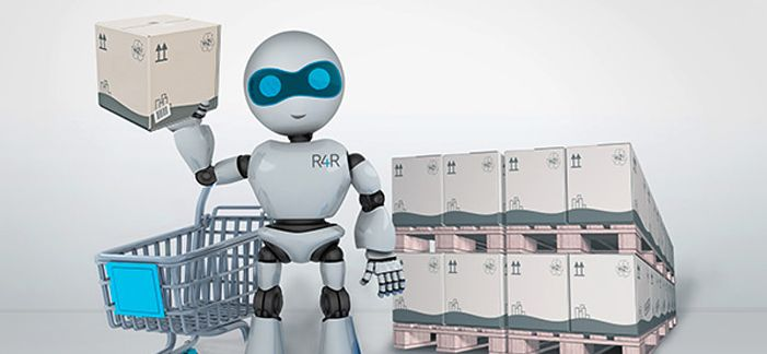 "Whitepaper ""Robotics4Retail"" about the usage of robotics in consumer goods retailing (in German)"
