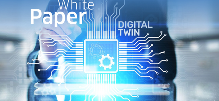 The Digital Twin in Intralogistics: Increase Planning Accuracy, Leverage Investments
