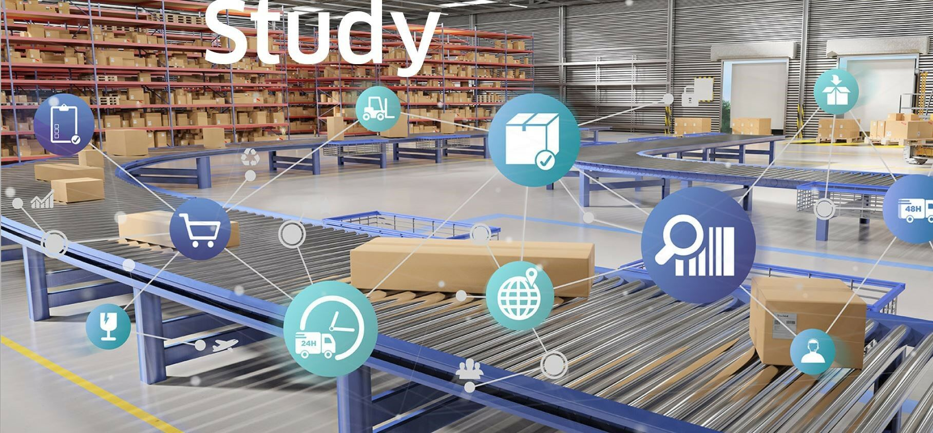 Miebach study: Distribution Center Efficiency Drivers