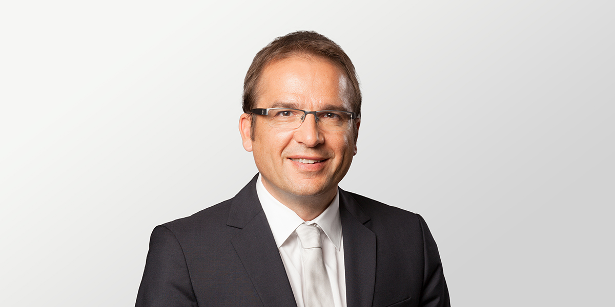 New Managing Director for Miebach Consulting Germany