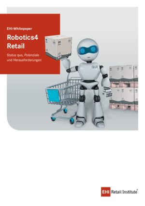 EHI Whitepaper Robotics4Retail